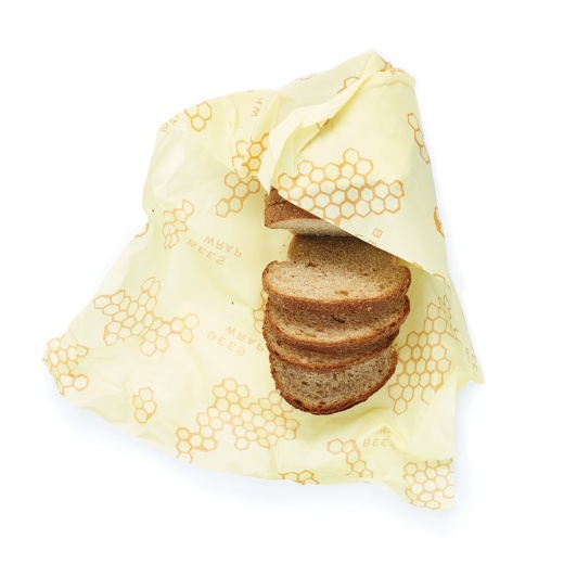 Bees Wrap Brot