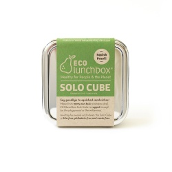 ECOIunchbox | Solo Cube