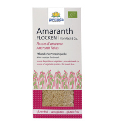 Amaranth Flocken  350g
