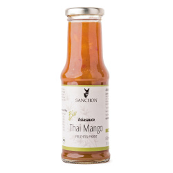 Asiasauce Thai Mango  210ml