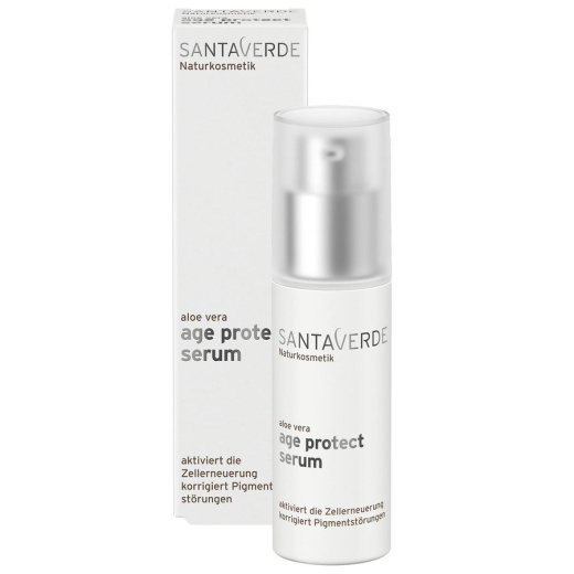 age protect serum  30ml