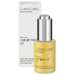age protect oil  30ml