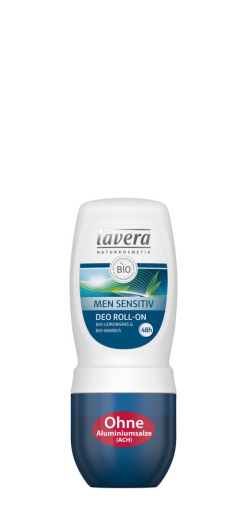 Men sensitiv Deo Roll-On  50ml