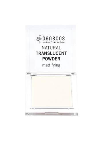 Natural Translucent Powder mission invisible  6,5g