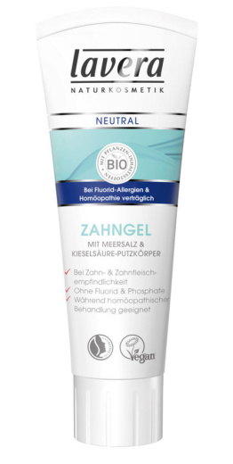 Neutral Zahngel  75ml