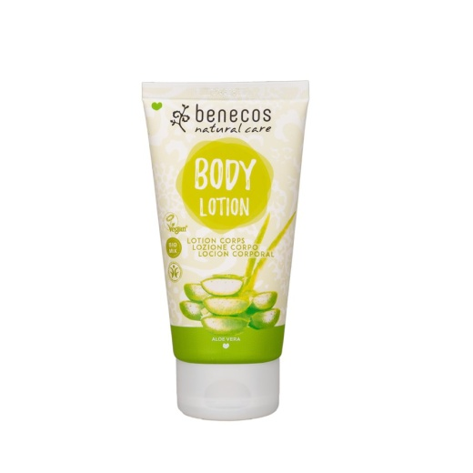 Bodylotion Aloe Vera  150ml