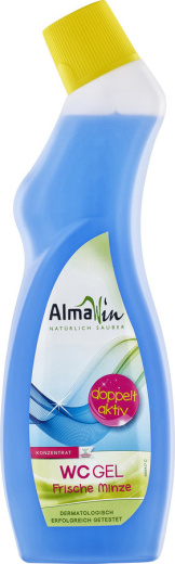 WC Aktiv Gel  750ml